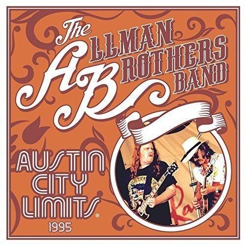 Austin City Limits 1995 [Vinilo]