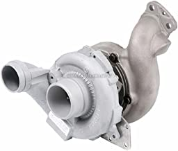 For Jeep Grand Cherokee 3.0L CRD 2007 Remanufactured Turbo Turbocharger - BuyAutoParts 40-30136R Remanufactured