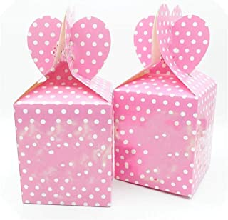 12Pc Happy Birthday Unicorn Gift Bags Candy Bag for Unicorn Party Baby Shower Girl Paper Candy Box Gift Packaging Party Supplies,Hello Kitty