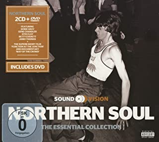The Essential Collection (The Nothern Soul (2 CDs + 1 DVD)