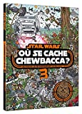 STAR WARS - Chewbacca Vol. 3