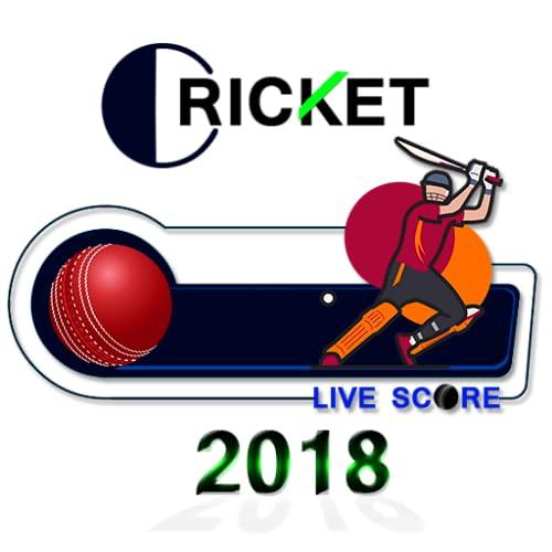 Live Score for IPL 2018