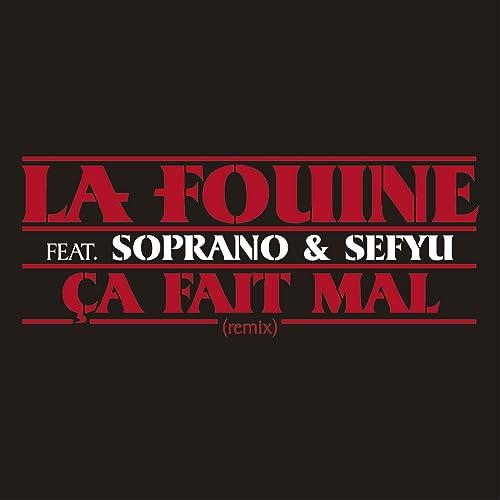 LA FOUINE ESSAIE ENCORE MP3 GRATUIT GRATUITEMENT