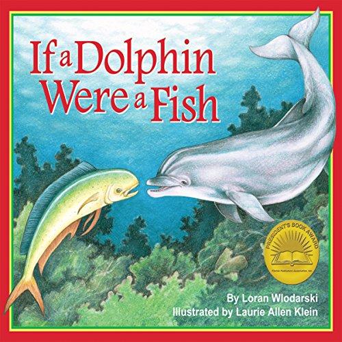 If a Dolphin Were a Fish copertina