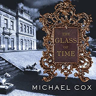 The Glass of Time audiobook cover art