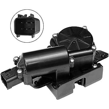 Power Liftgate Actuator Left ACDelco GM Original Equipment fits 17-20 GMC Acadia