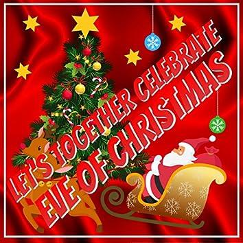 CHRISTMAS CELEBRATION SONG