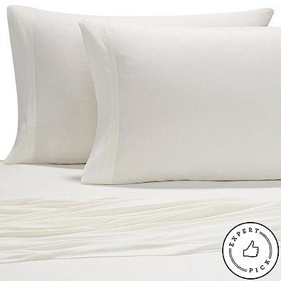 Pure Beech® Jersey Knit Modal Pillowcases (Set of 2) - Bed Bath & Beyond
