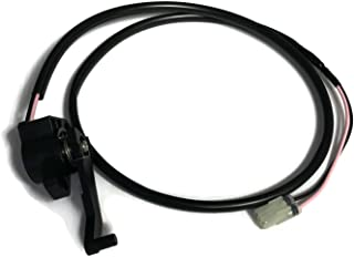 Yamaha 69J-83672-10-00 Trim Sender; New # 69J-83672-11-00 Made by Yamaha