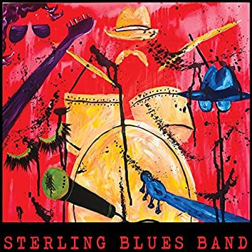 Sterling Blues Band