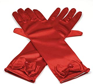 RUNHENG Mädchen Handschuhe