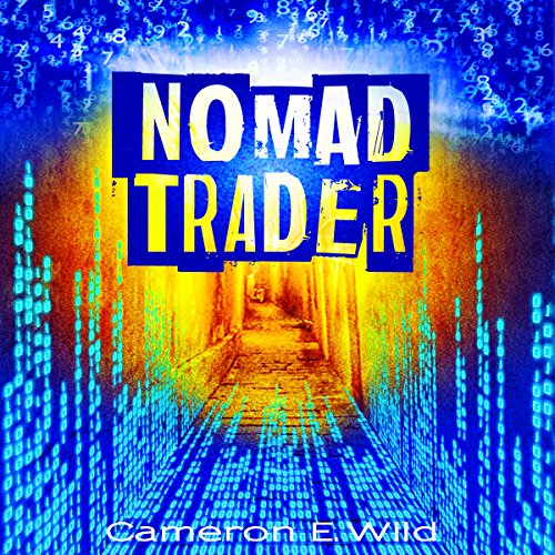 Nomad Trader audiobook cover art