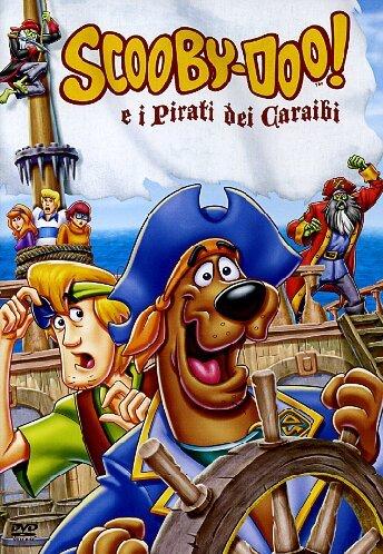 Scooby-Doo E I Pirati Dei Caraibi