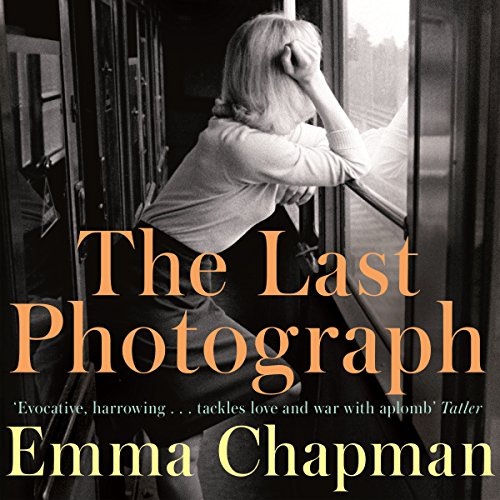The Last Photograph audiobook cover art