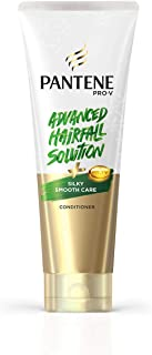 Pantene  Advanced Hair Fall Solution Silky Smooth Care Conditioner, 180 ml