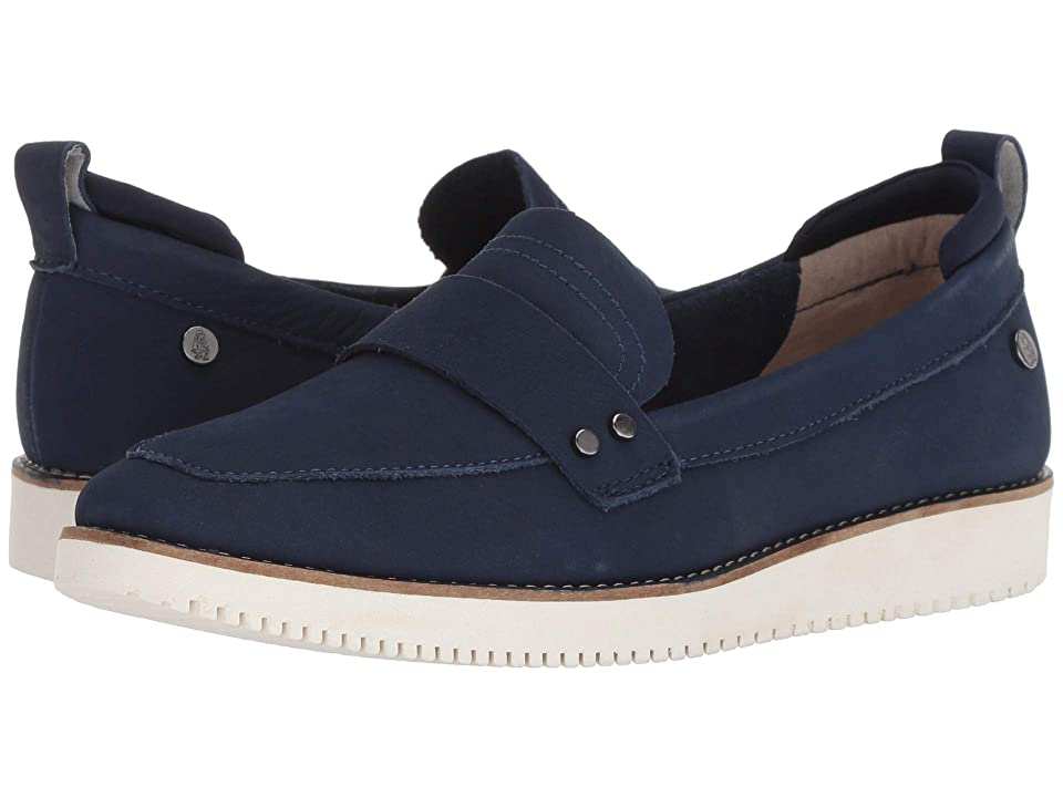 Hush Puppies Chowchow Loafer (Royal Navy Nubuck) Women
