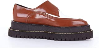 N°21 Luxury Fashion Womens N218I82240143A Brown Loafers | Season Outlet