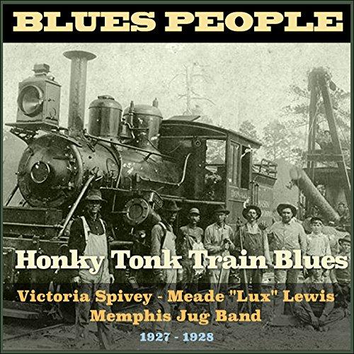 Honky Tonk Train Blues