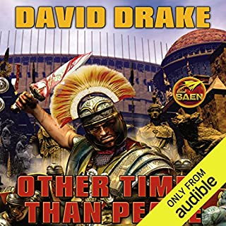 Other Times Than Peace audiobook cover art