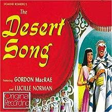 Best gordon macrae the desert song: the desert song Reviews