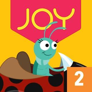 Joy School English Level 2