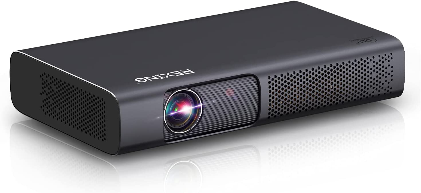 REXING PRD615 Smart Video Projector