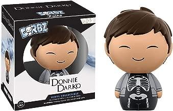 Funko Donnie Darko Dorbz x Donnie Darko Vinyl Figure + 1 Free Classic Sci-fi & Horror Movies Trading Card Bundle (13591)