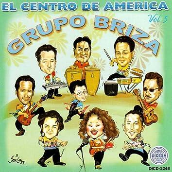 El Centro de America, Vol. 5