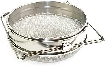 food grade sieves