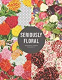 Seriously Floral: Scrapbook Papers Collage Kit