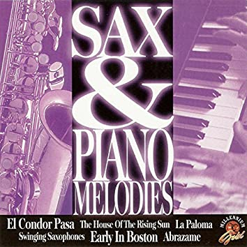 Sax and Piano Melodies