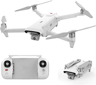 XiaoMi FIMI X8 SE 2020 Drone Quadcopter UAV for Adults,with GPS 12MP Camera 4K Video 8km Range Transmission 35mins Flight ...