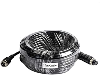 32FT 10M Cable for MC7601 Backup Camera System (10M/32ft)