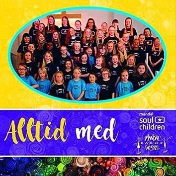 Alltid Med (feat. Marianne Frivold)