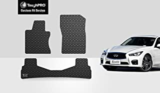 Best infiniti car mats q50 Reviews
