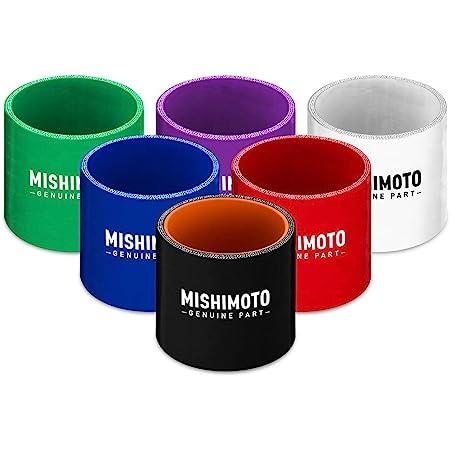 """90 Degree Coupler Mishimoto 3.0/"""" Black"""