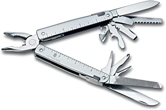 Victorinox Swiss Army SwissTool Multi-Tool, Includes Nylon Pouch