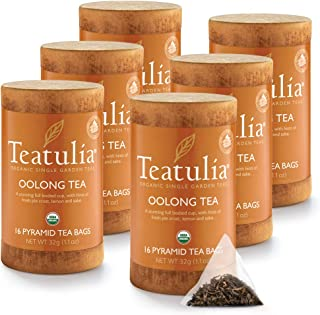 Best oolong tea in grocery stores Reviews