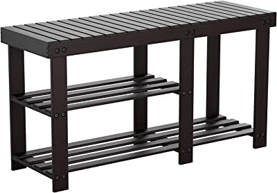 Amazon Com Homelegance 4730nf Lift Top Storage Bench With