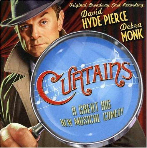 Curtains (2007 Original Broadway Cast)
