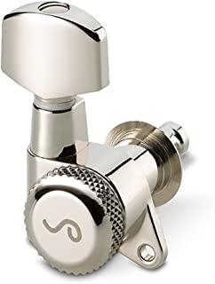 Best schaller m6 locking Reviews