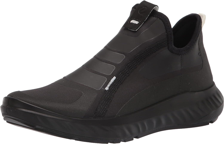 ECCO Women's St.1 Lite Alpha Slip on Sneaker