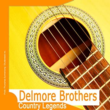 Country Legends: Delmore Brothers