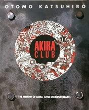 By Katsuhiro Otomo - Akira Club (8/27/07)