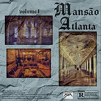 Mansão Atlanta, Vol. 1