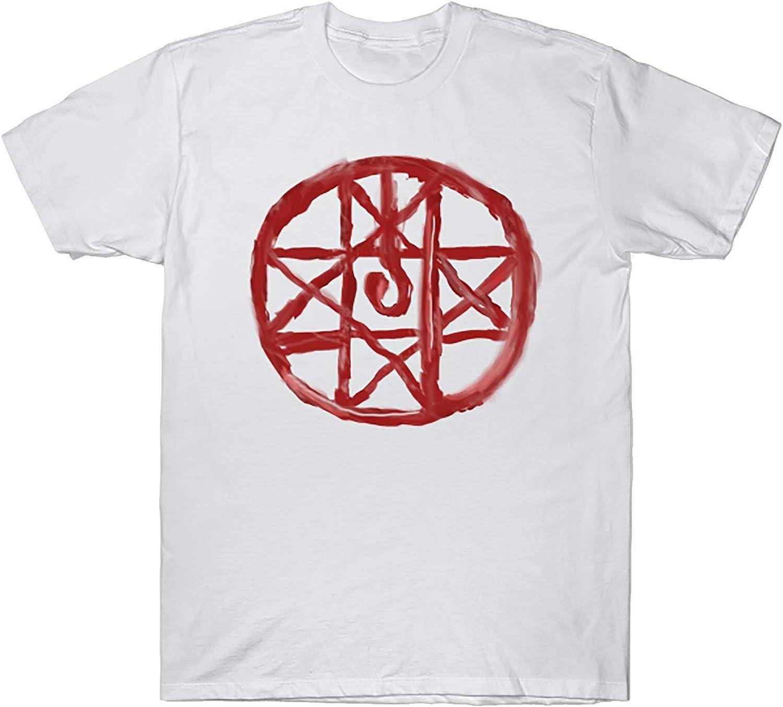 Anime security Fullmetal Alchemist Soul Bounding T-S Circle Transmutation Tampa Mall