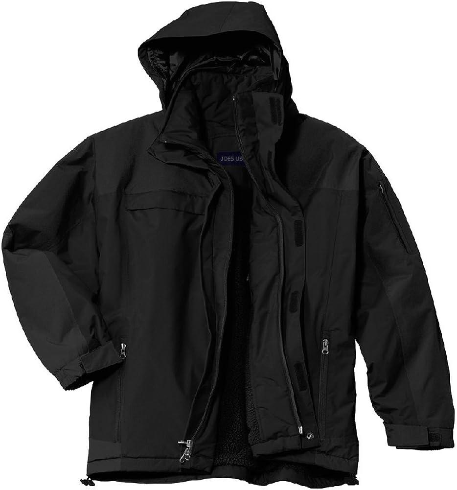 Men's Tall Storm Ready Fully Seamed Waterproof Jacket in Sizes LT-4XLT