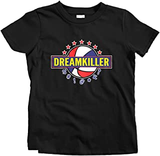 Smash Transit x Certified Classic Kids Dreamkiller T-Shirt