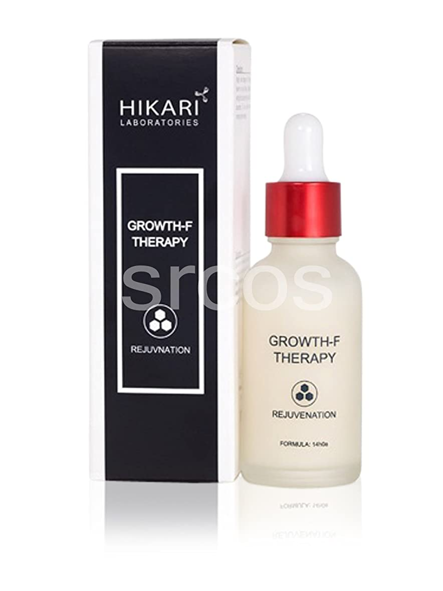 睡眠輸送幼児Hikari Rejuvenation Growth-F Therapy Serum 30ml