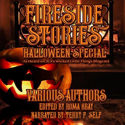 Fireside Stories: Halloween Special